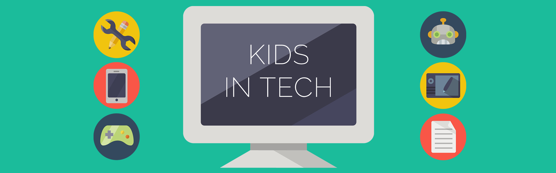 Kids In Tech Inc. – KIT